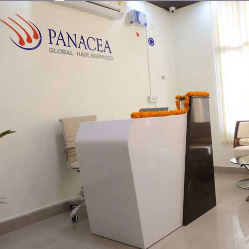 Best Hair Transplant clinic in Nanak Pura