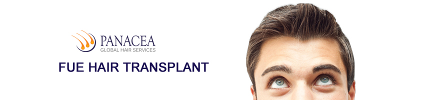 Advantages of Undergoing FUE Hair Transplant