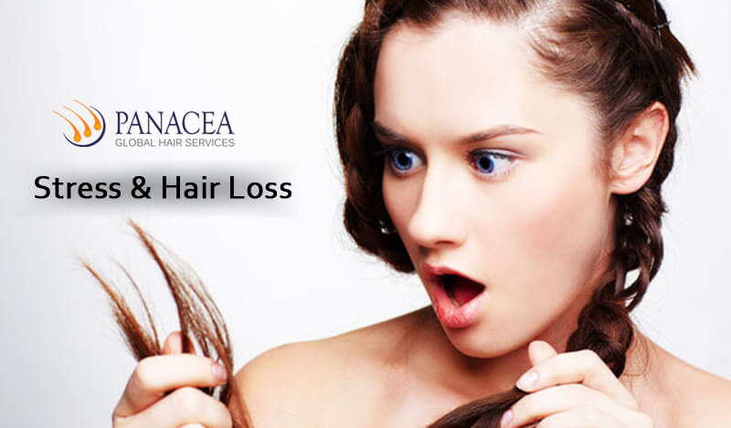 Few Effective Tips to Control The Loss Of Hair