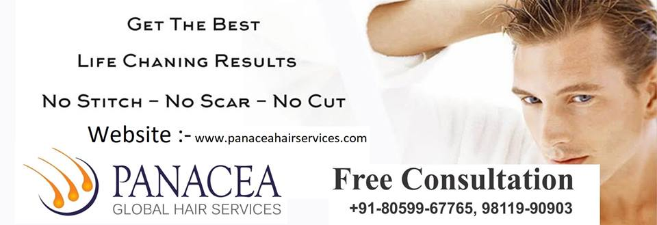 Get the best hair treatment at hair clinics in Delhi