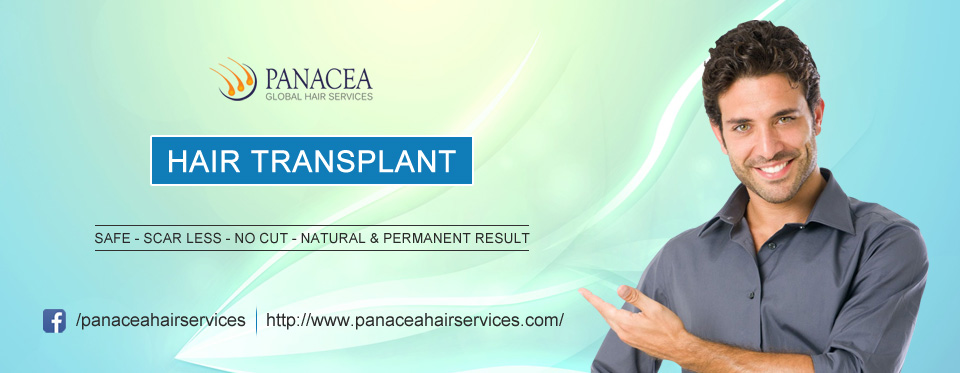 Hair Fall and Surgical Procedures To Treat The Same