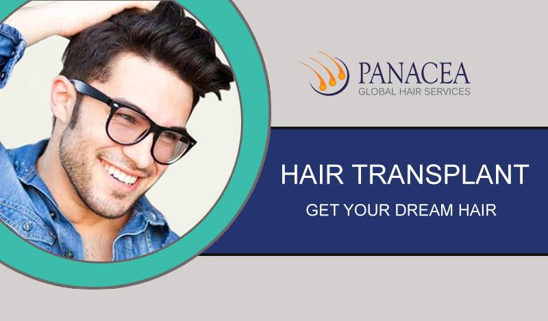 Things You Should See To Before Choosing A Hair Transplant Studio