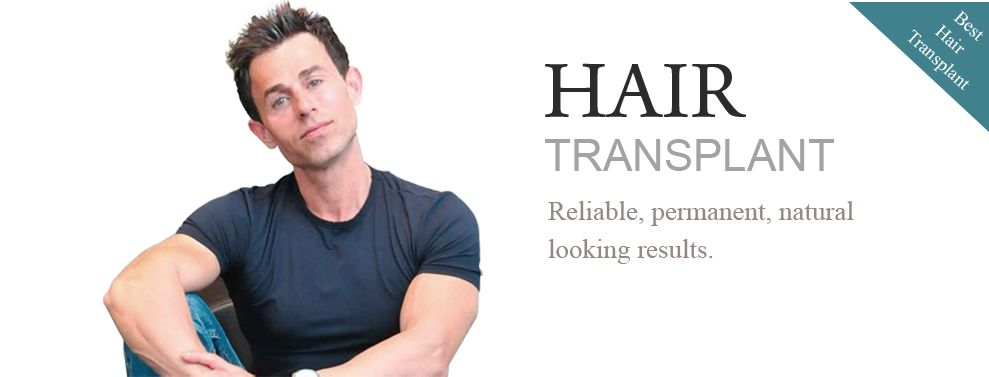 Why Should You Go for a Hair Transplant in Delhi
