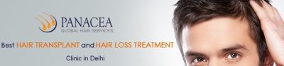 4 Useful Tips To Heal Hair Loss Problem