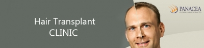 Receding Hairline? Visit Your Nearest Hair Transplant Clinic Today
