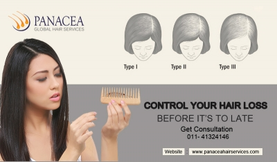 Best Ways to Make Treatment of Hair Loss More Effective