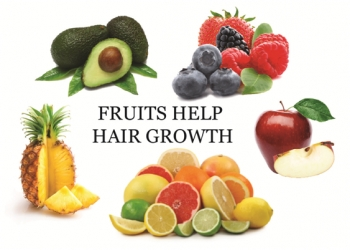 Best foods to promote Hair Growth