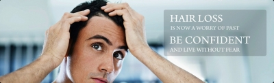 Cast All Your Hair Related Worries on Experts
