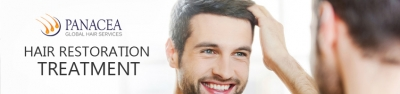 Everything You Need to Know About Hair Restoration Process