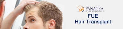 Hair Transplantation - A Complete Solution Of Hair Loss Problems