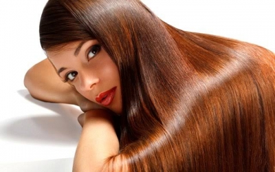 How to Make Your Hair Thick and Shiny Naturally