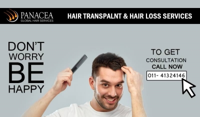Know the Medical Processes That Will Restore The Fallen Hair