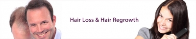 Shampoos For Hair Loss - Ingredients That Will Help Your Hair Grow