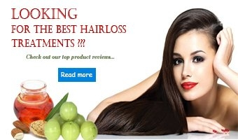Tips for Reducing Hair Loss