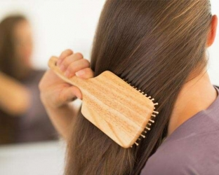 Vegan diet helps increase your hair growth