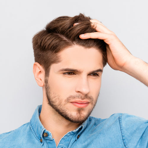 Hair fall Treatment in Jeevan Nagar