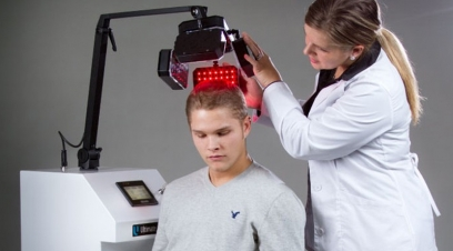 Laser Hair Loss Treatment in Central Delhi